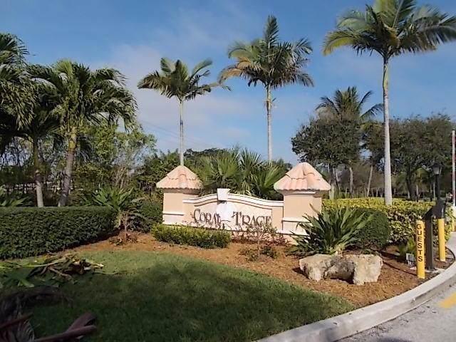 320 W Coral Trace Circle W, Delray Beach, FL 33445 (MLS #RX-10584796) :: RE/MAX