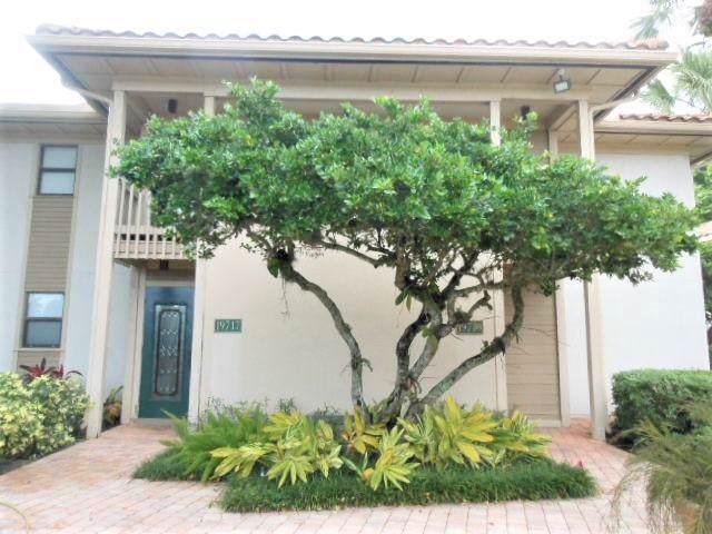 19719 Boca W Drive #4164, Boca Raton, FL 33434 (#RX-10585030) :: Baron Real Estate
