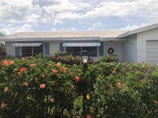 2300 SW 19th Avenue, Boynton Beach, FL 33426 (#RX-10585048) :: The Reynolds Team/ONE Sotheby's International Realty