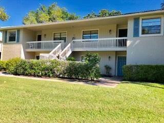 1 Westgate Lane 1C, Boynton Beach, FL 33436 (#RX-10585618) :: Ryan Jennings Group