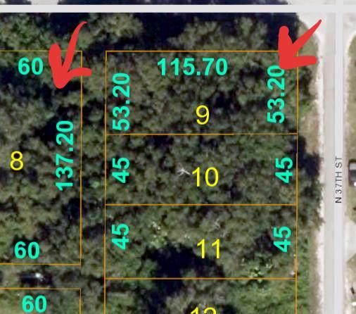 3705 Ave R, Fort Pierce, FL 34947 (#RX-10585686) :: Ryan Jennings Group