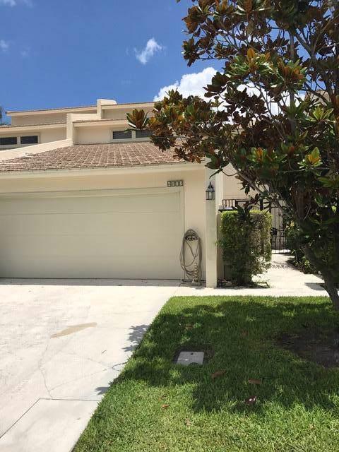 6013 Edgemere Court, Palm Beach Gardens, FL 33410 (#RX-10585761) :: Ryan Jennings Group