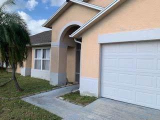 1749 SE Blockton Avenue, Port Saint Lucie, FL 34952 (#RX-10586127) :: Ryan Jennings Group