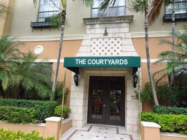 630 S Sapodilla Avenue #307, West Palm Beach, FL 33401 (#RX-10587094) :: The Reynolds Team/ONE Sotheby's International Realty
