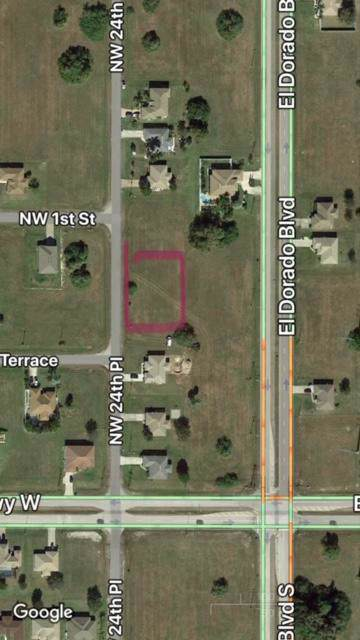 23 NW 24th Place, Cape Coral, FL 33993 (#RX-10587459) :: Ryan Jennings Group