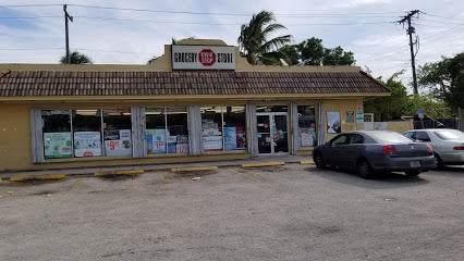 1418 S Dixie Highway, Lake Worth Beach, FL 33460 (#RX-10587926) :: Ryan Jennings Group
