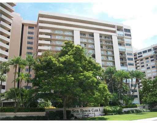 5100 N Ocean Boulevard #702, Lauderdale By the Sea, FL 33308 (#RX-10588214) :: Ryan Jennings Group