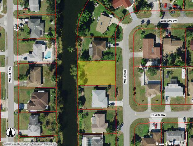 2225 50th Street SW, Naples, FL 34116 (#RX-10588282) :: Ryan Jennings Group