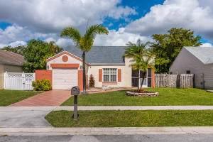 8451 Dynasty Drive, Boca Raton, FL 33433 (#RX-10588455) :: Ryan Jennings Group