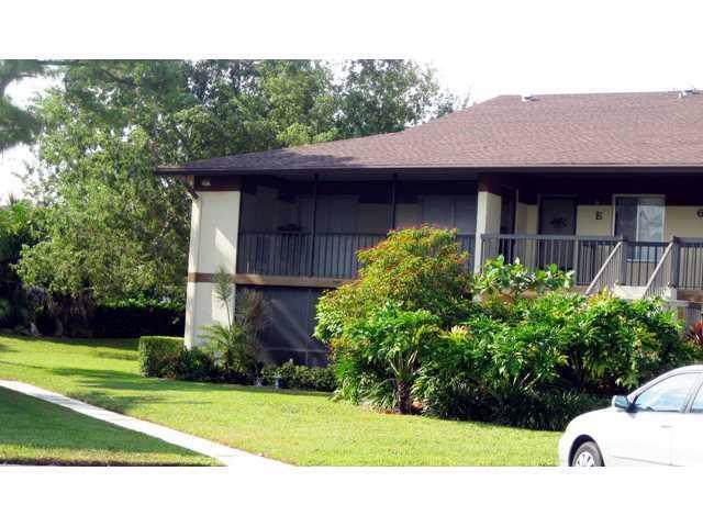 6524 Chasewood Drive 33 E, Jupiter, FL 33458 (#RX-10589028) :: Ryan Jennings Group