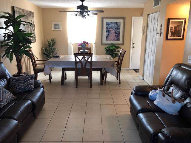 200 Bonnie Boulevard #130, Palm Springs, FL 33461 (#RX-10589094) :: Ryan Jennings Group