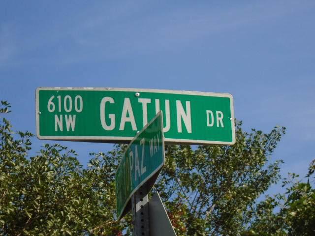 6178 NW Gatun Drive, Port Saint Lucie, FL 34986 (#RX-10589742) :: Ryan Jennings Group