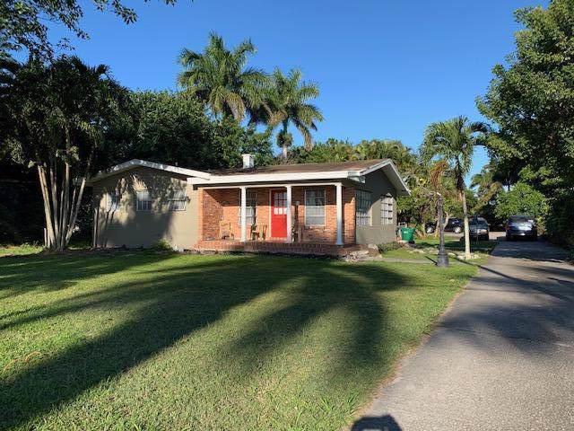 1029 Bacom Point Road, Pahokee, FL 33476 (#RX-10589869) :: Ryan Jennings Group