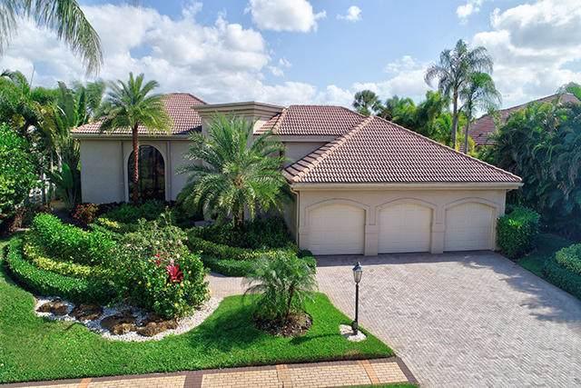 7012 Queenferry Circle, Boca Raton, FL 33496 (MLS #RX-10590879) :: Berkshire Hathaway HomeServices EWM Realty