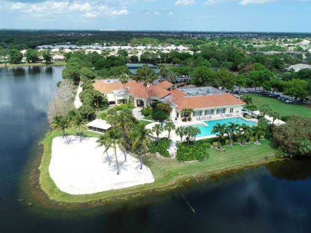 528 NW San Remo Circle, Port Saint Lucie, FL 34986 (MLS #RX-10590903) :: Berkshire Hathaway HomeServices EWM Realty