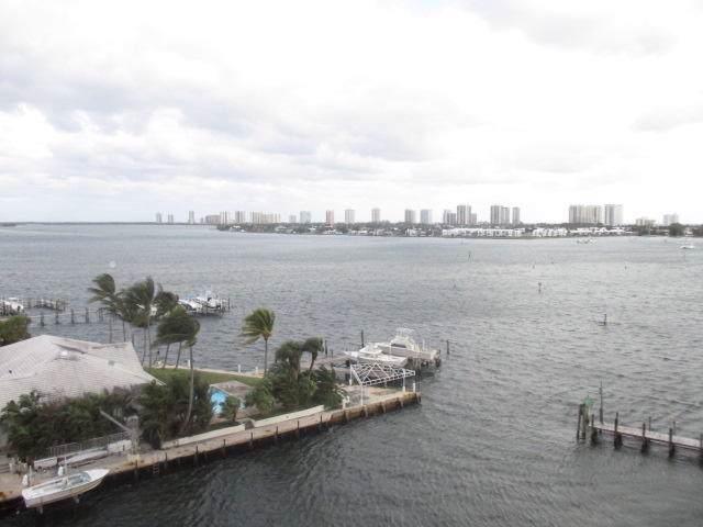 2650 Lake Shore Drive #702, Riviera Beach, FL 33404 (#RX-10590926) :: Ryan Jennings Group
