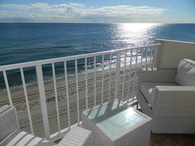 4505 S Ocean Boulevard #307, Highland Beach, FL 33487 (#RX-10591134) :: Ryan Jennings Group
