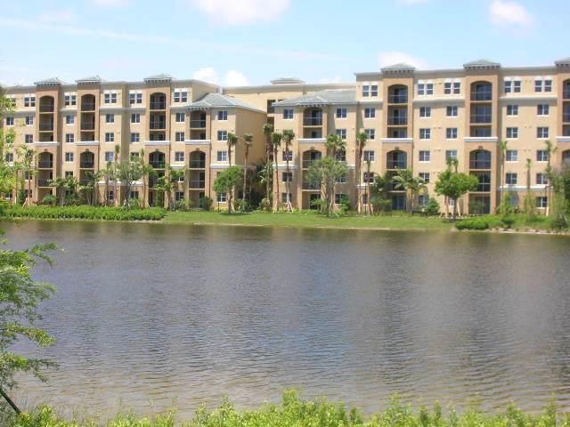 1690 Renaissance Commons Boulevard #1121, Boynton Beach, FL 33426 (MLS #RX-10591213) :: The Paiz Group