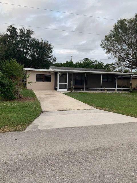 2523 SE Washington Street, Stuart, FL 34997 (#RX-10591811) :: Ryan Jennings Group
