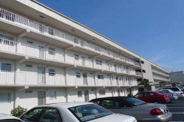 2600 NE 1st Lane #101, Boynton Beach, FL 33435 (#RX-10591844) :: Ryan Jennings Group
