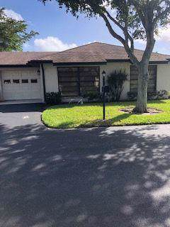 4826 Dovewood Place B, Boynton Beach, FL 33436 (#RX-10591918) :: Ryan Jennings Group