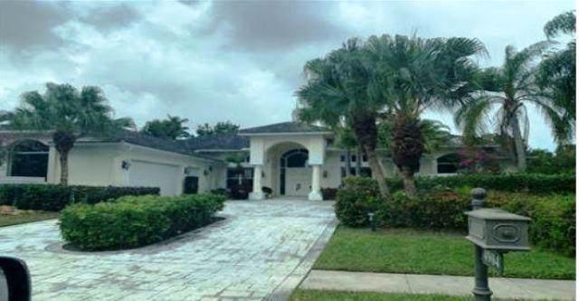 4904 Bocaire Boulevard, Boca Raton, FL 33487 (MLS #RX-10592958) :: Castelli Real Estate Services