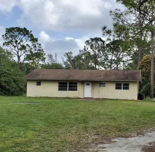 4180 127th Trail N, The Acreage, FL 33470 (MLS #RX-10593133) :: Berkshire Hathaway HomeServices EWM Realty
