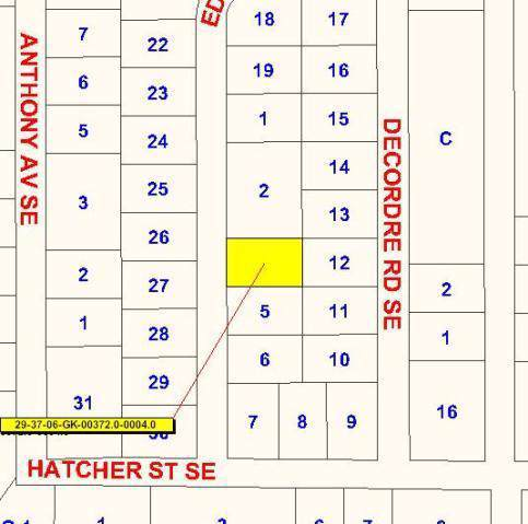 311 Edgevale Road SE, Palm Bay, FL 32909 (#RX-10593167) :: Ryan Jennings Group