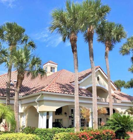 815 W Boynton Beach Boulevard 3-204, Boynton Beach, FL 33426 (#RX-10593254) :: The Reynolds Team/ONE Sotheby's International Realty