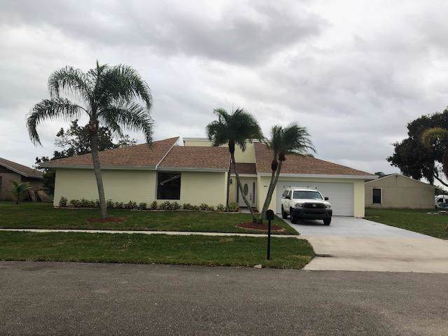 5412 Steven Road, Boynton Beach, FL 33472 (#RX-10593417) :: The Reynolds Team/ONE Sotheby's International Realty