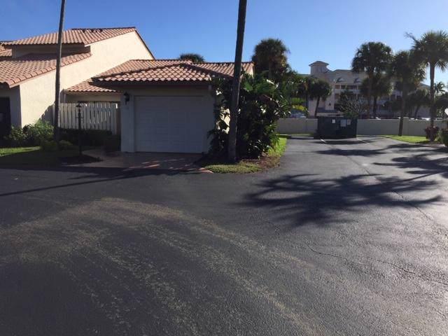 130 Palm Avenue # 17, Jupiter, FL 33477 (#RX-10593428) :: Ryan Jennings Group