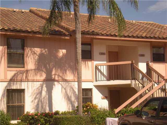 3375 Jaywood Terrace #1040, Boca Raton, FL 33431 (MLS #RX-10593664) :: Laurie Finkelstein Reader Team