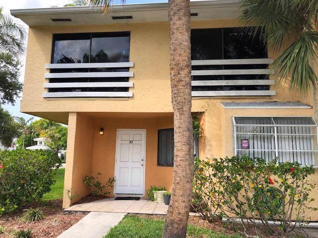 2573 Bessie Street, Delray Beach, FL 33444 (#RX-10593811) :: Ryan Jennings Group