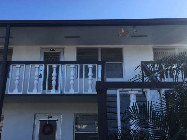 346 Chatham Q, West Palm Beach, FL 33417 (MLS #RX-10593919) :: Castelli Real Estate Services