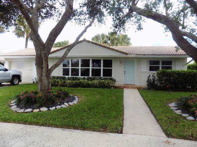 1026 SW 12th Terrace, Boca Raton, FL 33486 (#RX-10593985) :: Ryan Jennings Group