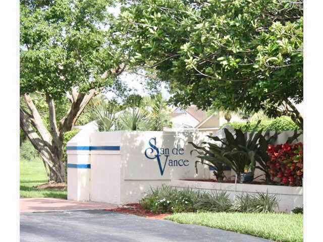 460 NW 67th Street L107, Boca Raton, FL 33487 (MLS #RX-10594081) :: Castelli Real Estate Services