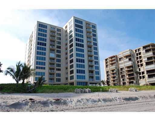 3015 S Ocean Boulevard #703, Highland Beach, FL 33487 (#RX-10594305) :: Ryan Jennings Group