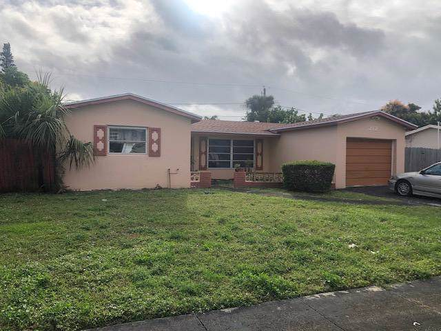 212 Lyman Place, West Palm Beach, FL 33409 (MLS #RX-10594326) :: The Paiz Group