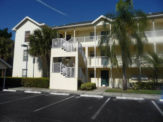 6284 La Costa Drive K, Boca Raton, FL 33433 (#RX-10594562) :: Ryan Jennings Group