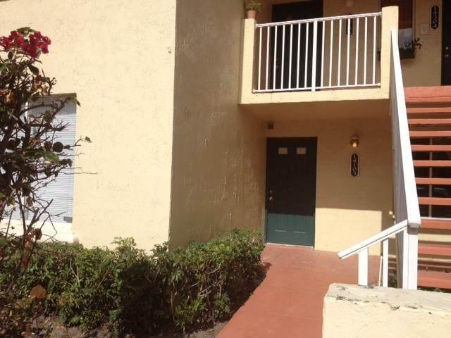 14103 Glenmoor Drive, West Palm Beach, FL 33409 (MLS #RX-10595097) :: Berkshire Hathaway HomeServices EWM Realty