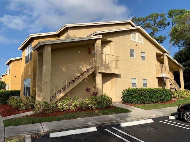 1401 Village Boulevard #2027, West Palm Beach, FL 33409 (#RX-10595294) :: Ryan Jennings Group