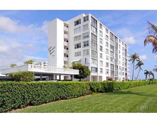 301 Lake Shore Drive #103, Lake Park, FL 33403 (#RX-10595337) :: Ryan Jennings Group