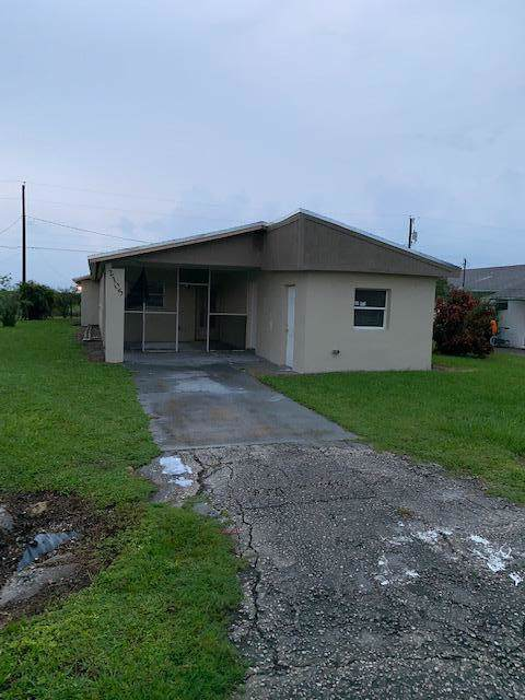 2105 13th Street, Clewiston, FL 33440 (MLS #RX-10595419) :: Lucido Global