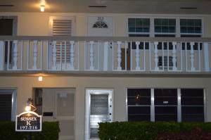 212 Sussex K K, West Palm Beach, FL 33417 (MLS #RX-10595787) :: Berkshire Hathaway HomeServices EWM Realty