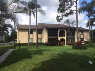 442 Pine Glen Lane C-2, Greenacres, FL 33463 (#RX-10595936) :: Ryan Jennings Group
