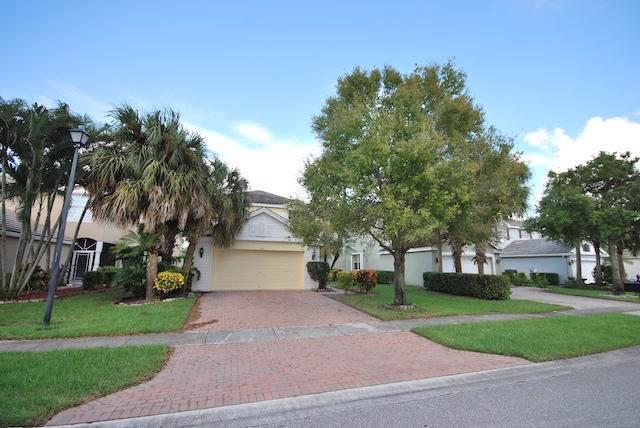 134 Hamilton Terrace, Royal Palm Beach, FL 33414 (#RX-10596087) :: Ryan Jennings Group