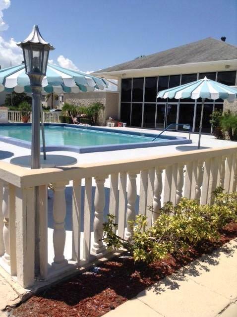 2191 NE 1st Court #202, Boynton Beach, FL 33435 (#RX-10596229) :: Ryan Jennings Group
