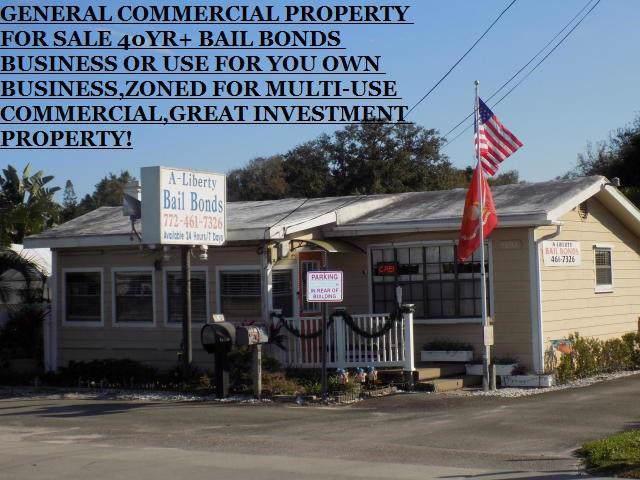 5807 Orange Avenue, Fort Pierce, FL 34947 (#RX-10596631) :: Ryan Jennings Group