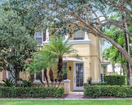 1927 W Frederick Small Road, Jupiter, FL 33458 (#RX-10597120) :: Ryan Jennings Group
