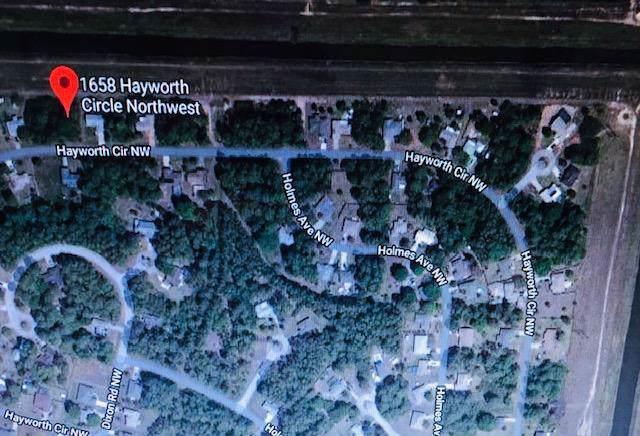 1658 Hayworth Circle NW, Palm Bay, FL 32907 (#RX-10597136) :: Ryan Jennings Group